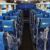 Wynajem autobusu Solbus